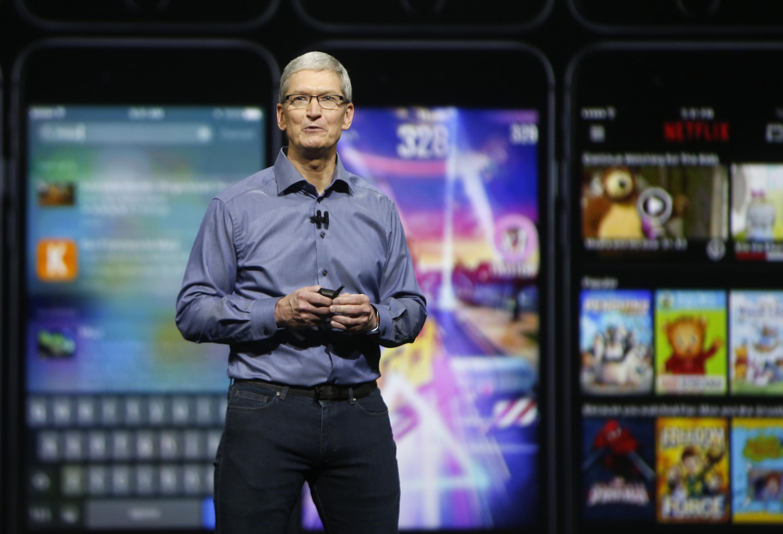 Apple lanzará sistema para coches autónomos