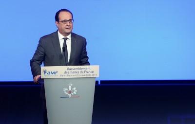 (3)FRANCIA-PARIS-POLITICA-HOLLANDE