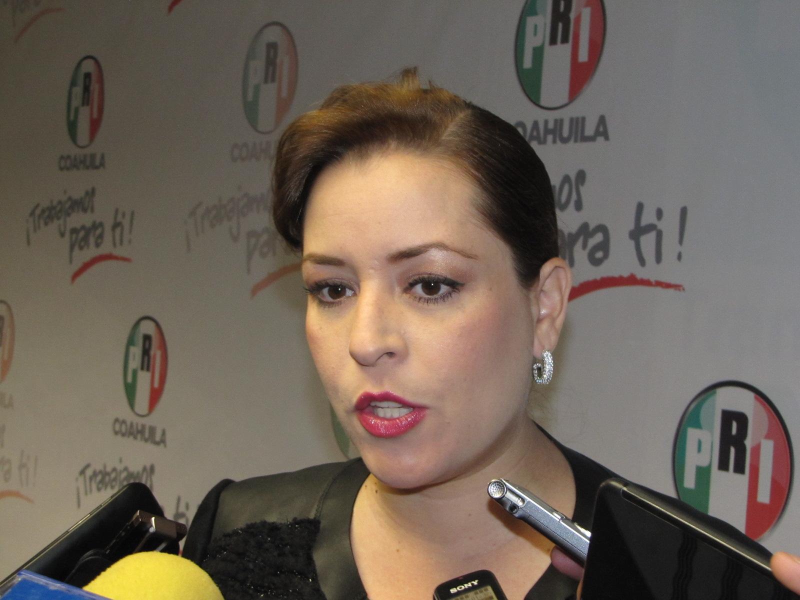 Resultado de imagen para Verónica Martínez García