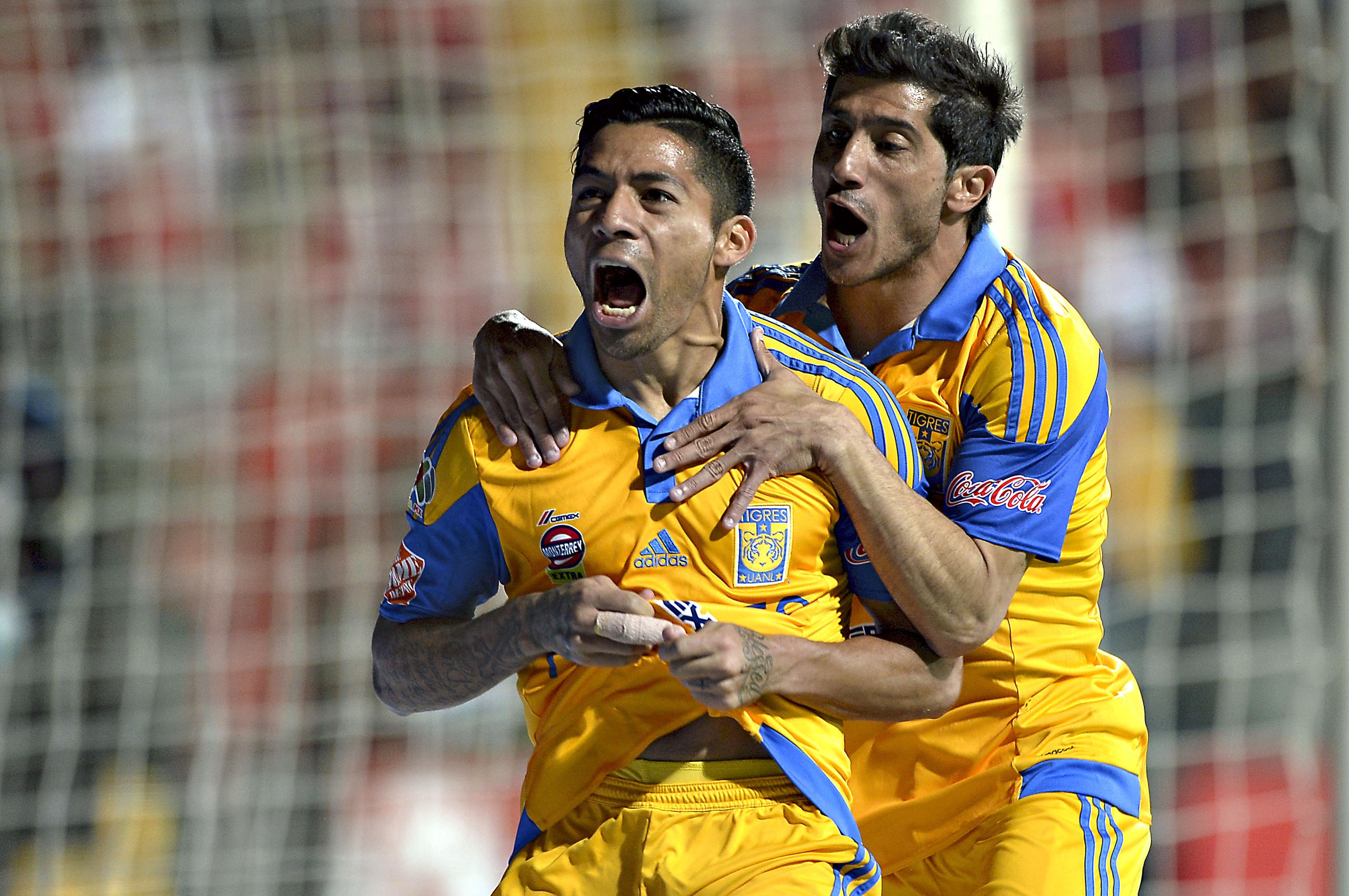 Eduardo Vargas se perderá el partido ante el Querétaro