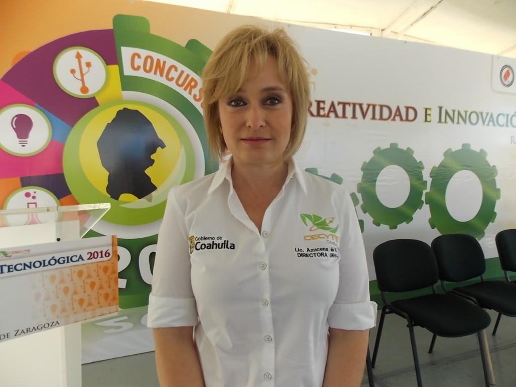 CECyTEC Ramos Arizpe es sede de concurso estatal de creatividad e innovación