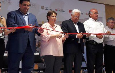 Realizan Feria del Empleo en Ramos Arizpe