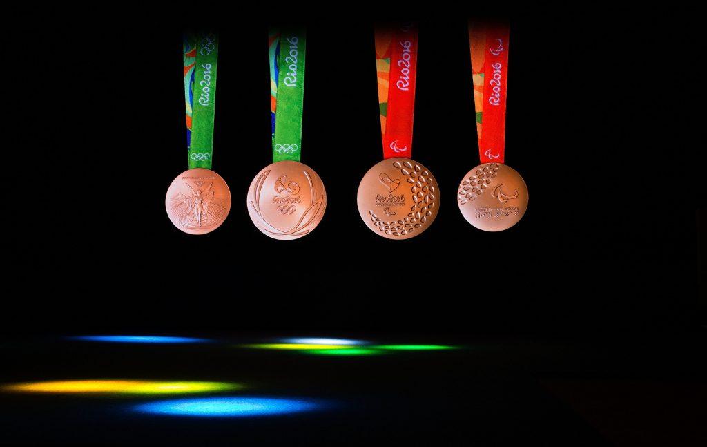 El Heraldo de Saltillo – Medallas de Juegos Olímpicos son amigables ...