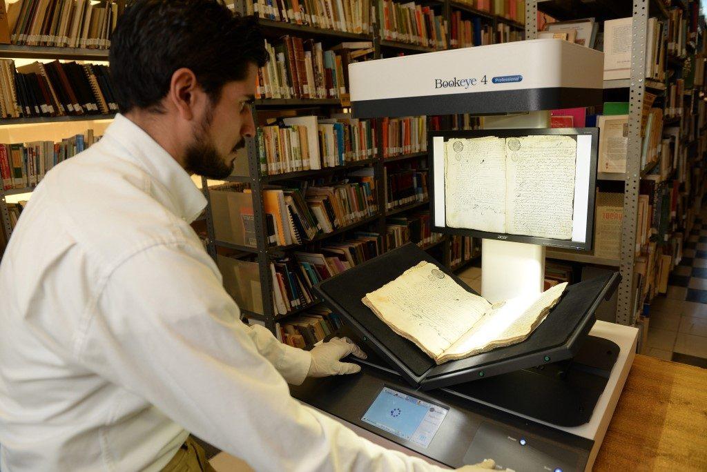 Archivo Municipal de Saltillo a la vanguardia en materia archivística (3)