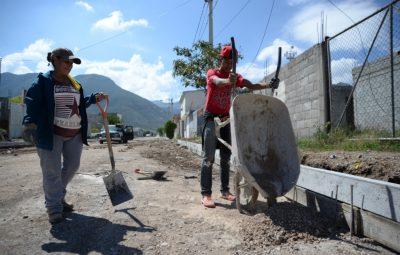 Avanza la infraestructura en Saltillo (3)