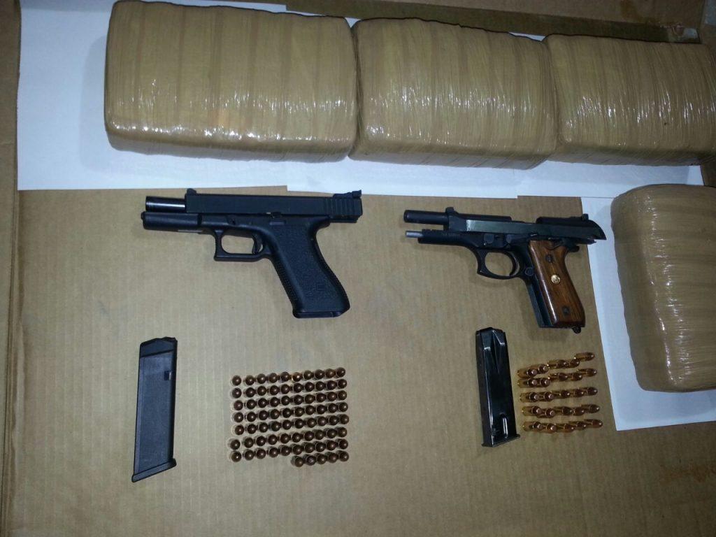 Fuerza Coahuila detiene a tres sujetos con armas cortas y cuatro ...