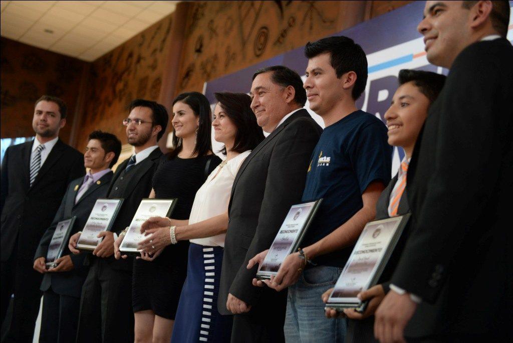 El Heraldo de Saltillo – Invitan a escuelas a proponer candidatos al ...