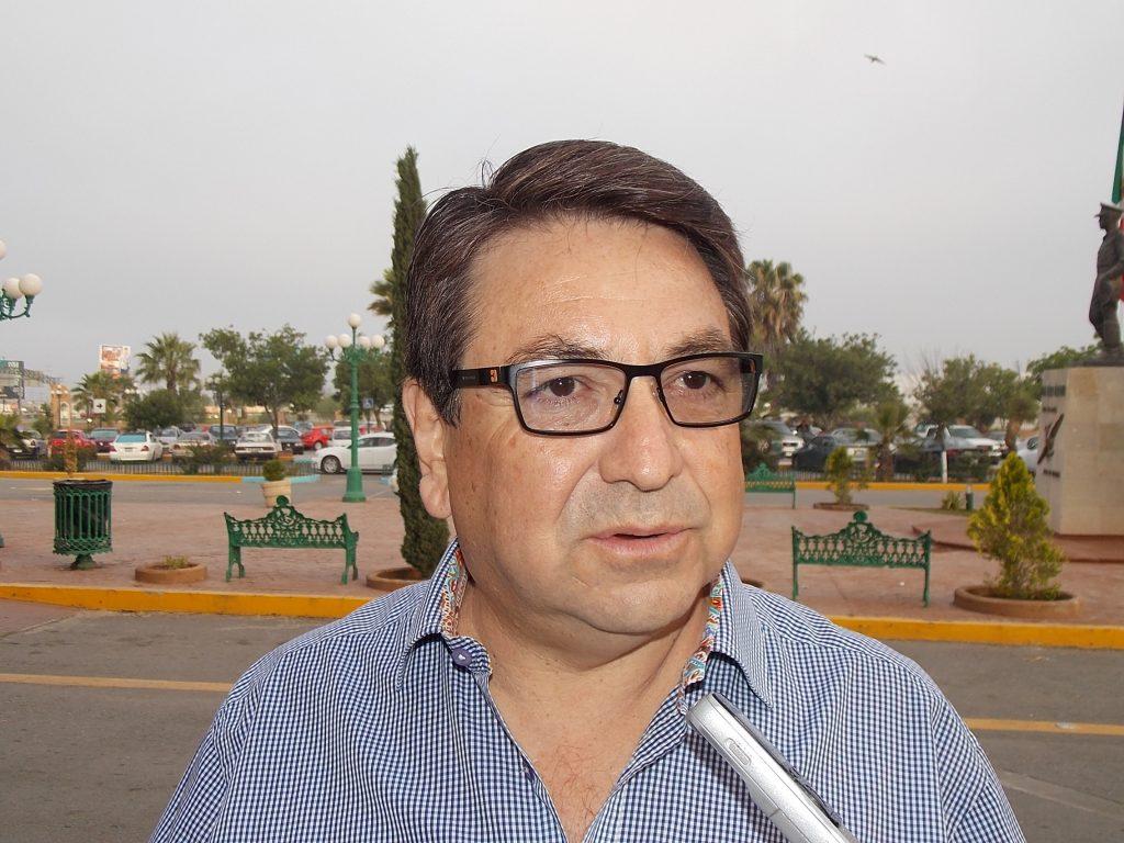 Resultado de imagen para Alejandro Gutiérrez pri