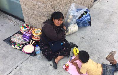 llegan indigenas (1)