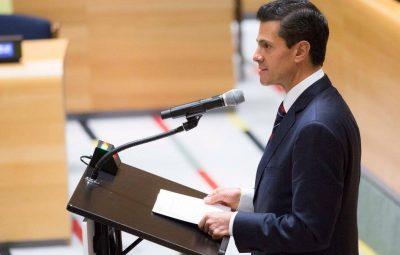 FOTO: Cuenta de Facebook Enrique Peña Nieto
