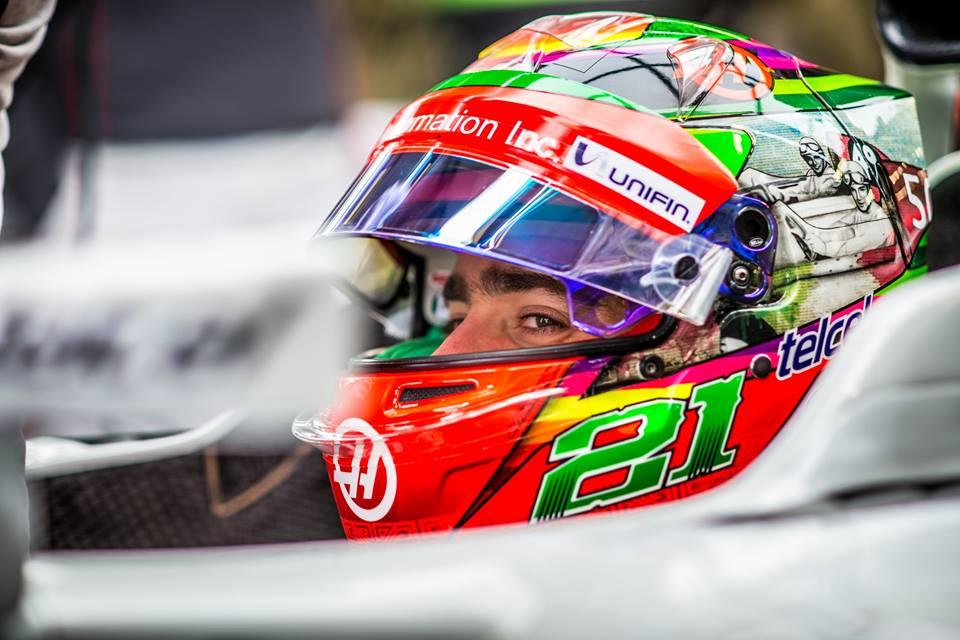 Ferrari ya está en México para el Gran Premio