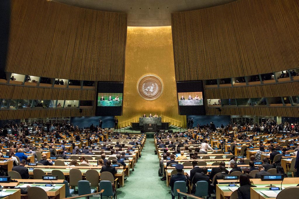 Analizará Consejo de Derechos Humanos de la ONU situación en Alepo