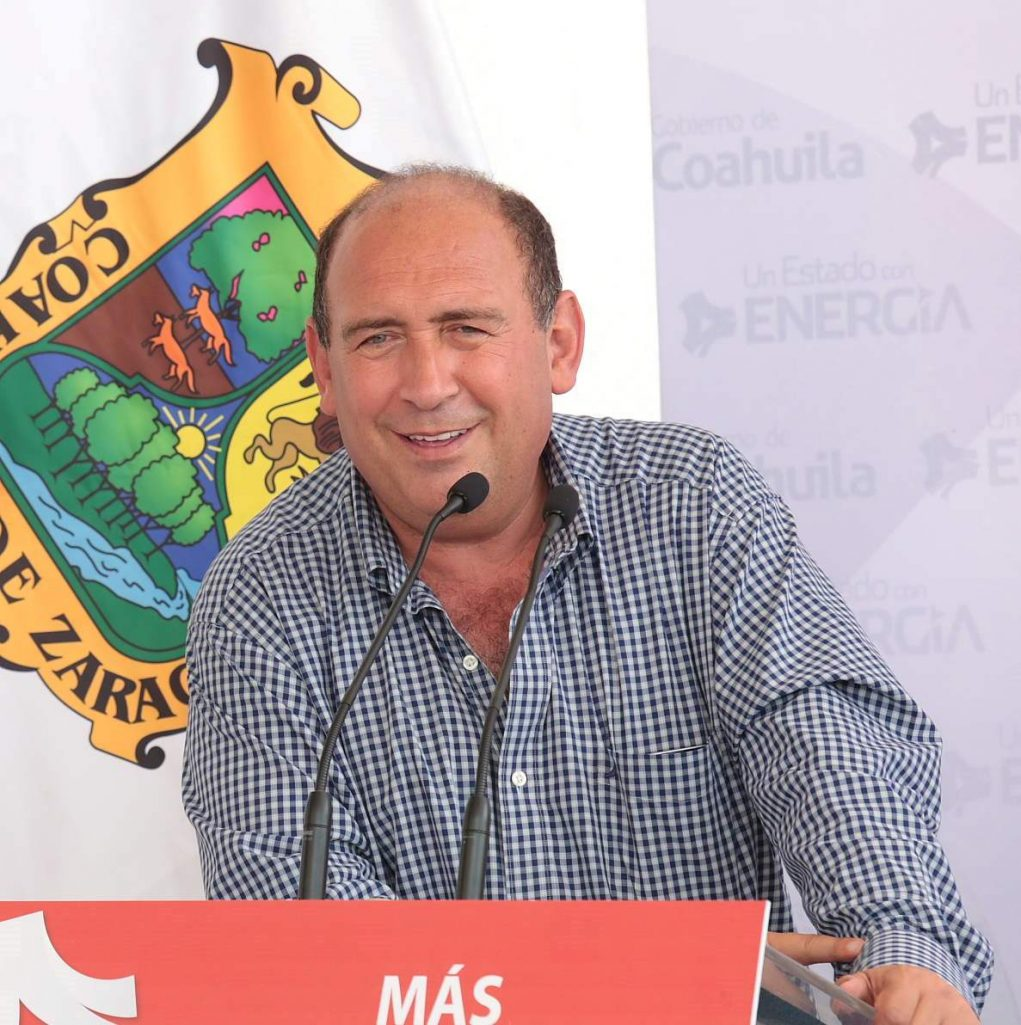 El PRI expulsa al polémico gobernador de Veracruz investigado por corrupción
