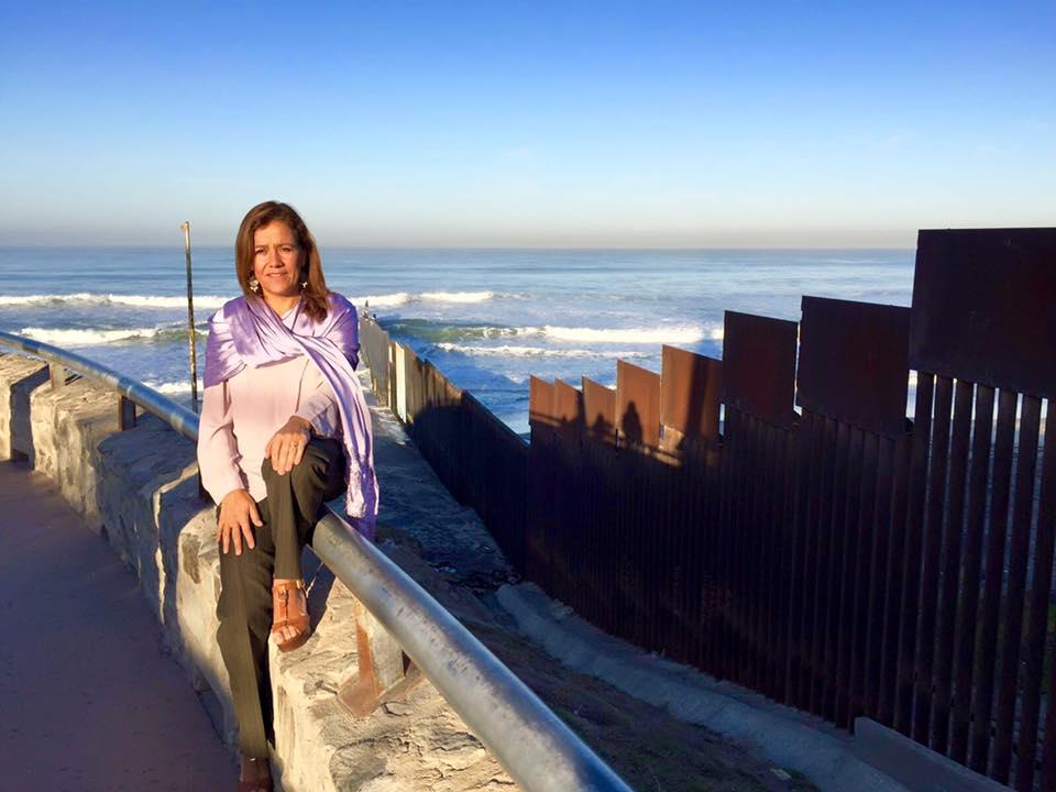 Mi apuesta para candidatura presidencial es con el PAN: Margarita Zavala