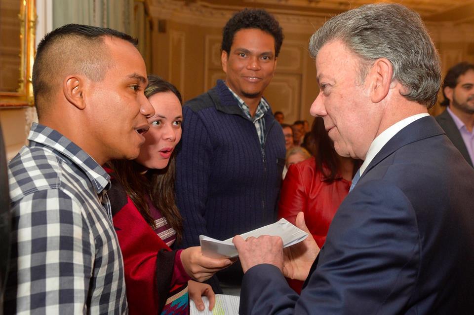 Cancillería manifestó su satisfacción por el nuevo acuerdo de paz en Colombia