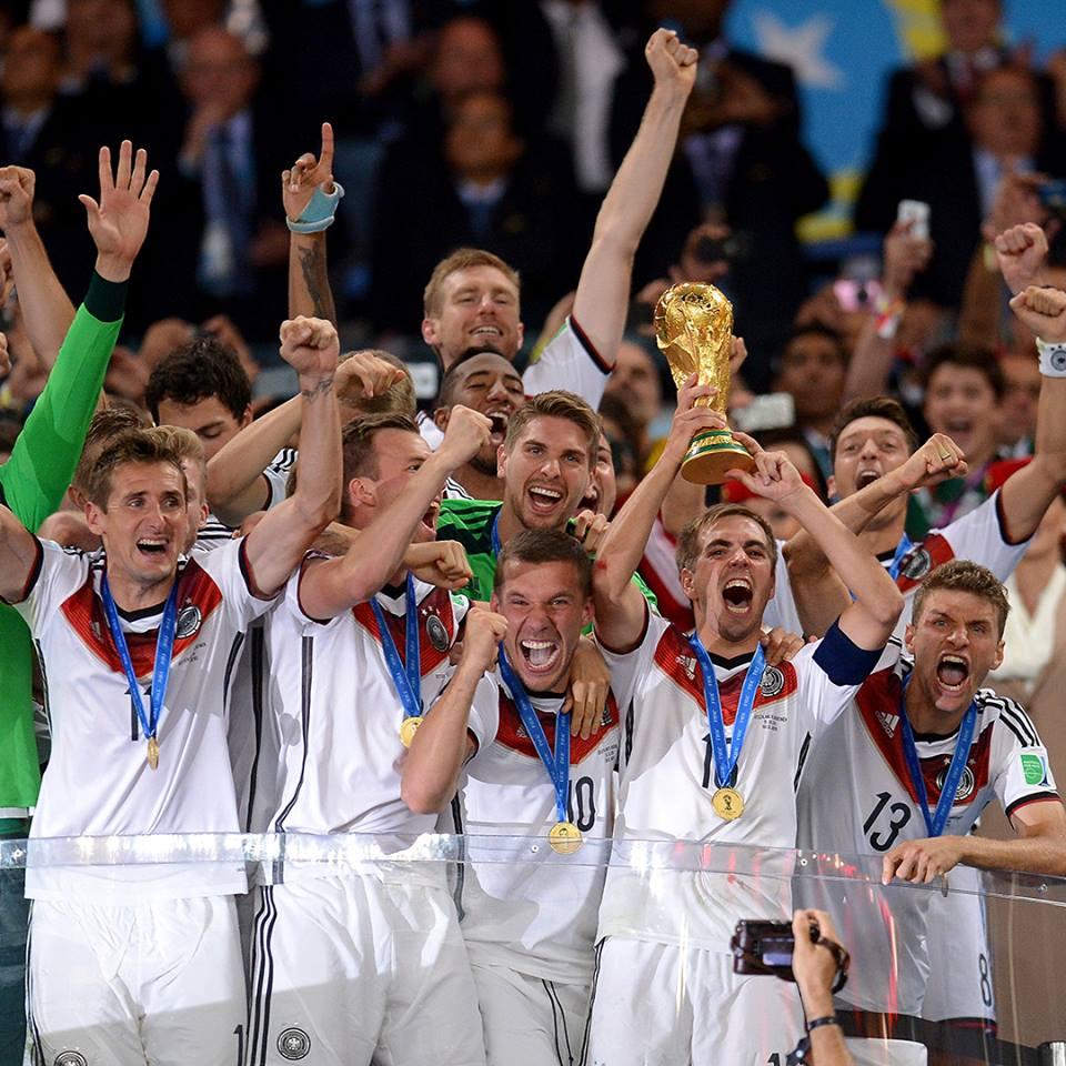 FOTO: Cuenta de Facebook FIFA