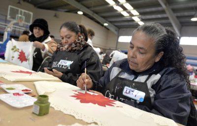 Habrá taller de pintura en el IMM (2)