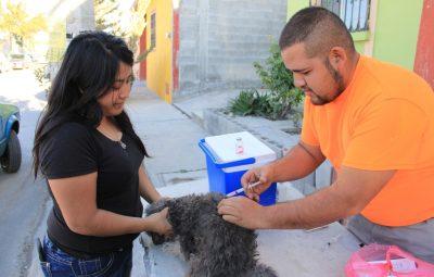 Lleva Municipio servicios gratuitos a Colonia Santa Cristina (5)