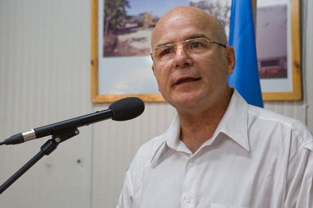 relator-especial