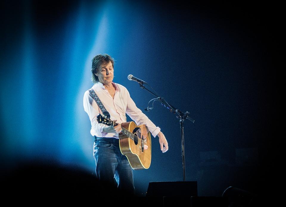 Paul McCartney regresa a México, tocará en el Estadio Azteca