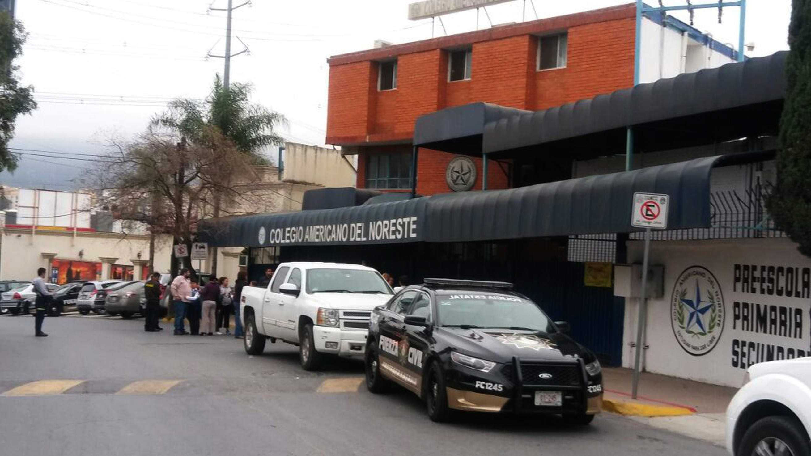Heridos del tiroteo en Monterrey presentan mejorías en su salud