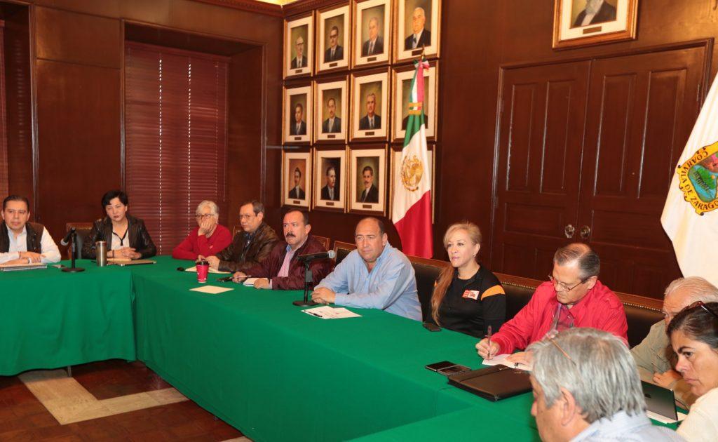 El Heraldo de Saltillo – Important agreement with association ... - The Herald of Saltillo 1