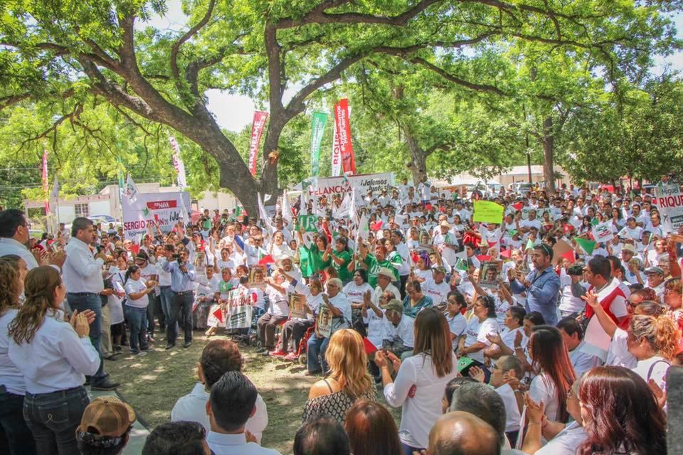 Programa de pavimentación arrancará en Torreón: MR