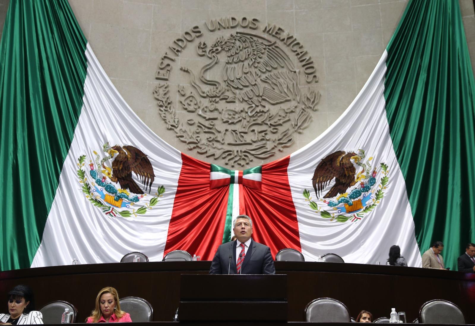La Cámara de Diputados de México aprueba ley que sanciona la tortura