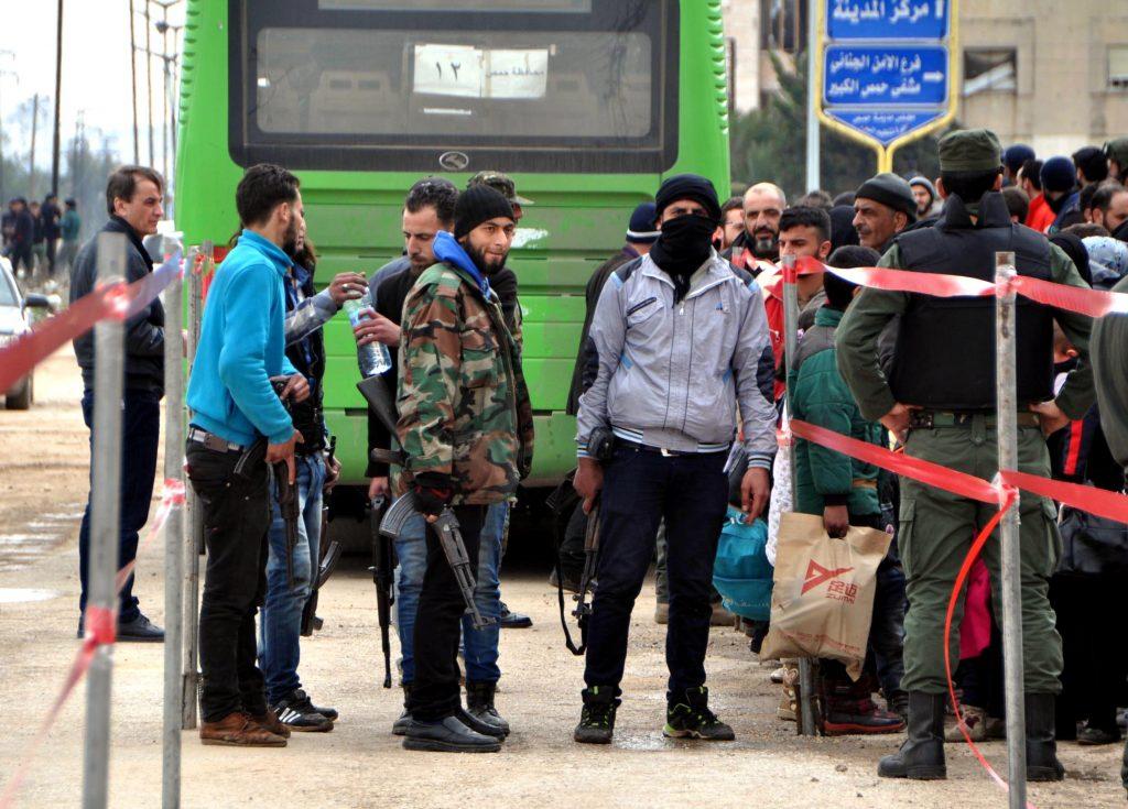 Siete civiles muertos en bombardeos de la coalición contra Al Raqa