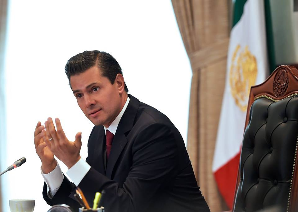 EPN agradeció a Guatemala la captura de Javier Duarte: Videgaray