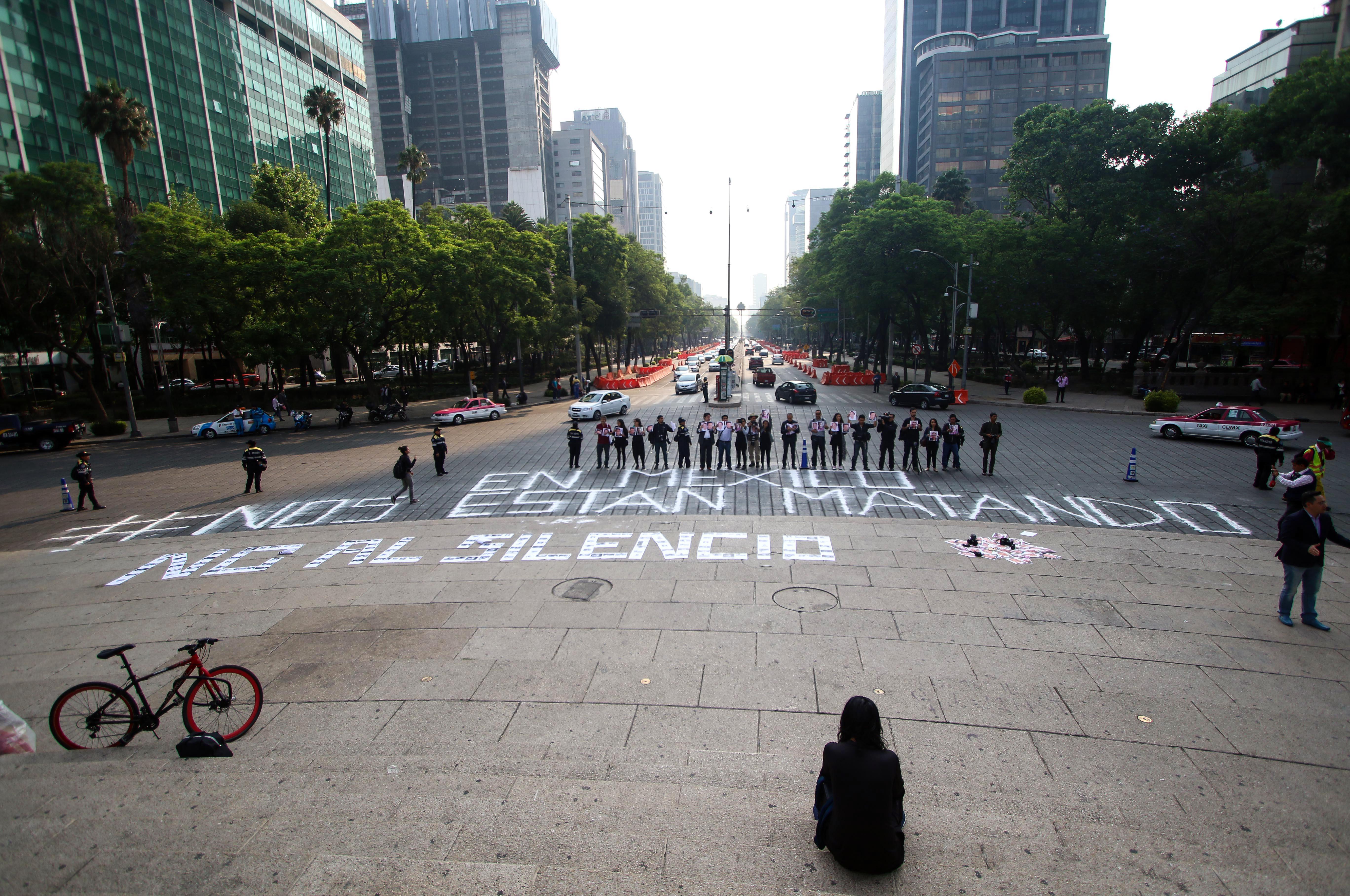 Condenan en Veracruz homicidio al periodista Javier Valdez