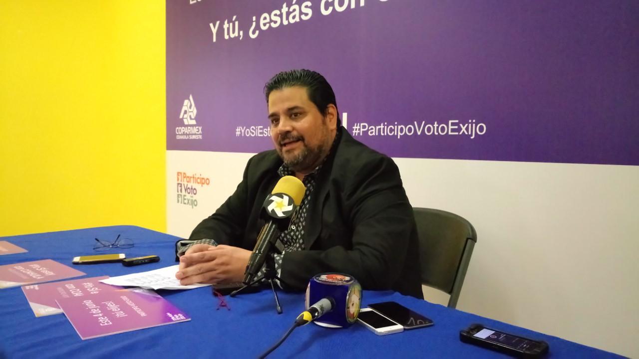 Hogares mexicanos destinan 14% de ingresos en corrupción — Coparmex