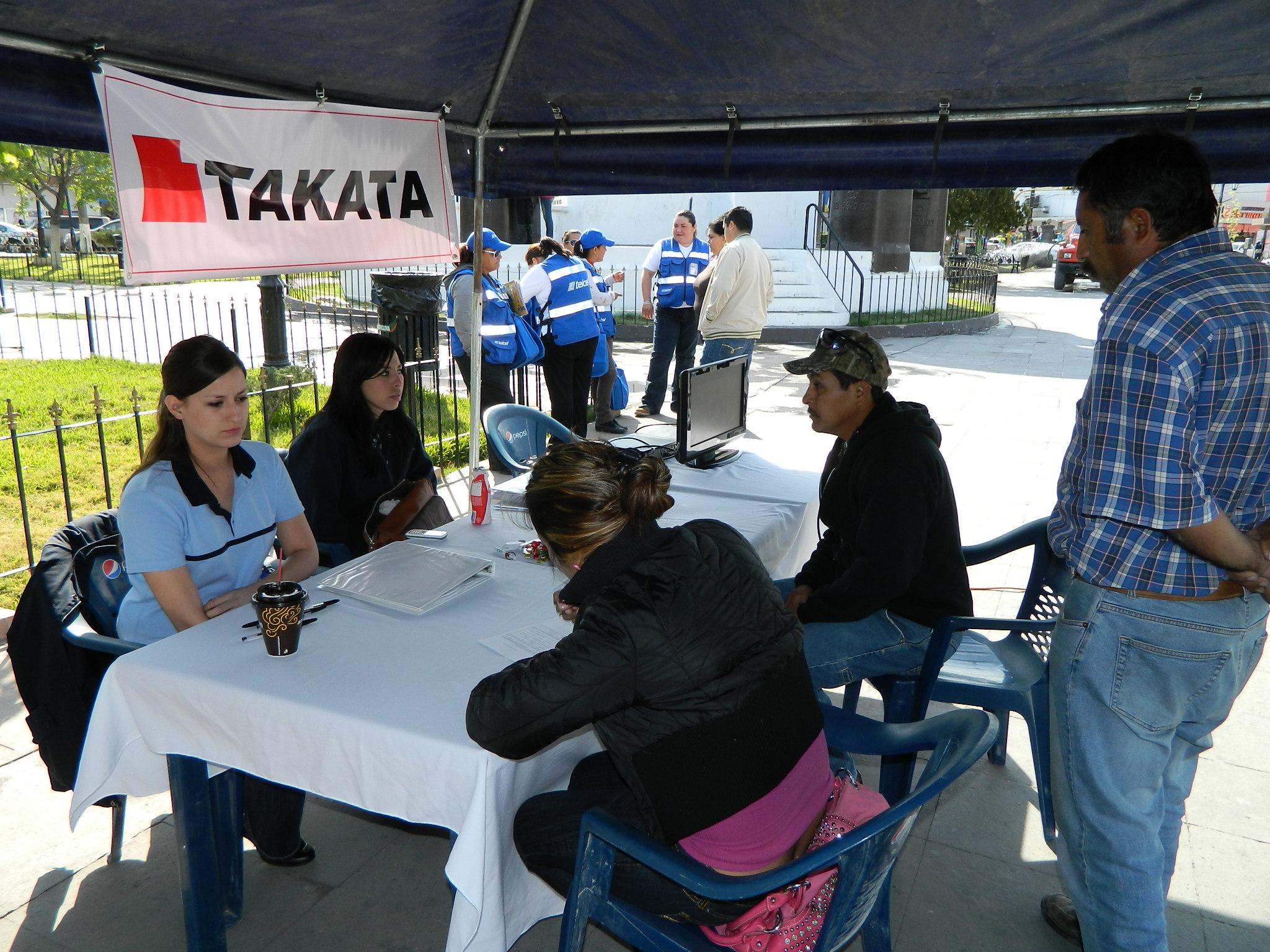 Takata se declara en bancarrota tras escándalo por bolsas de aire defectuosas