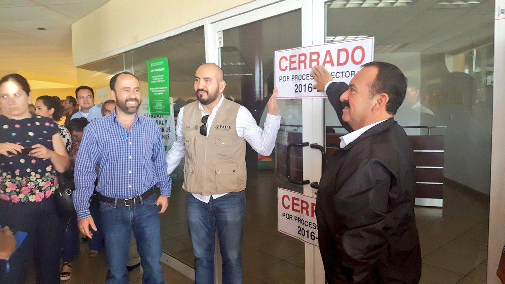 Sedesol garantiza`blindaje´ de programas sociales por elecciones