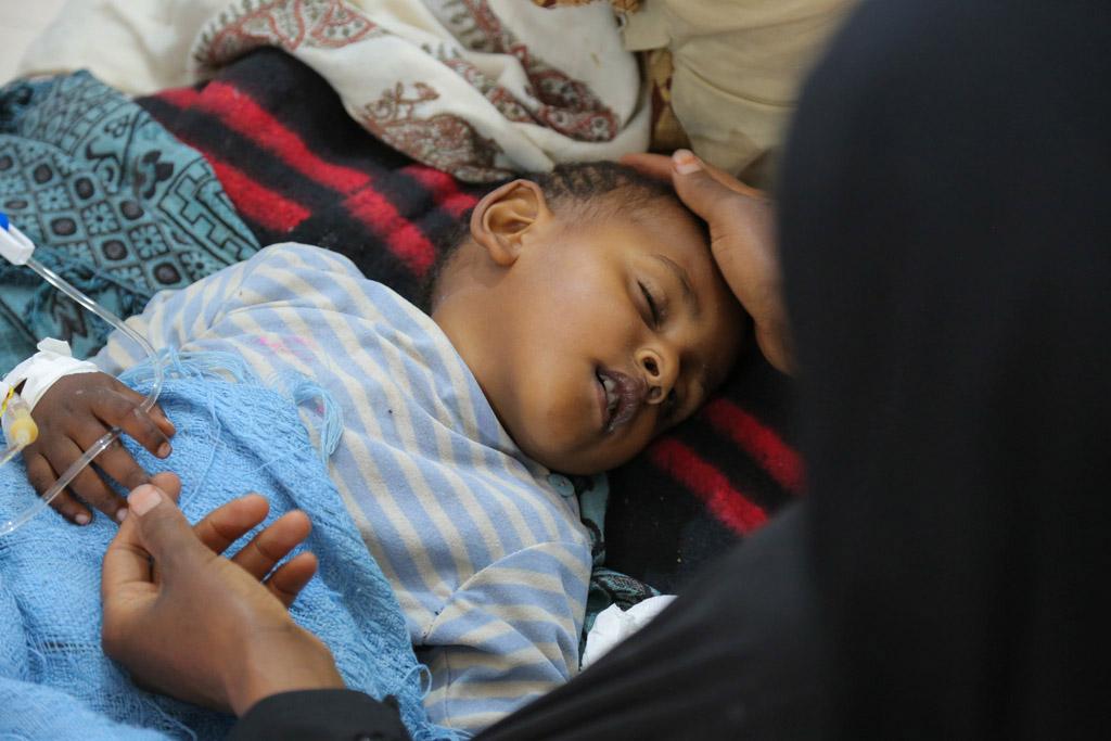 Cifra récord de personas dependientes de ayuda humanitaria — ONU