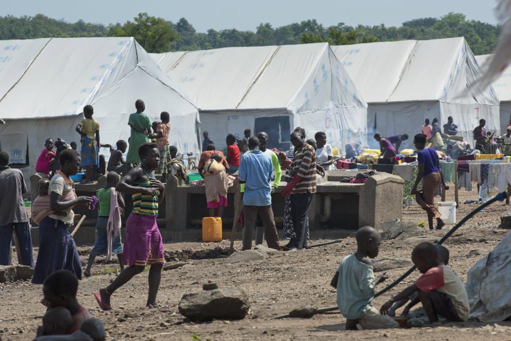 México, de país de tránsito a destino de refugiados