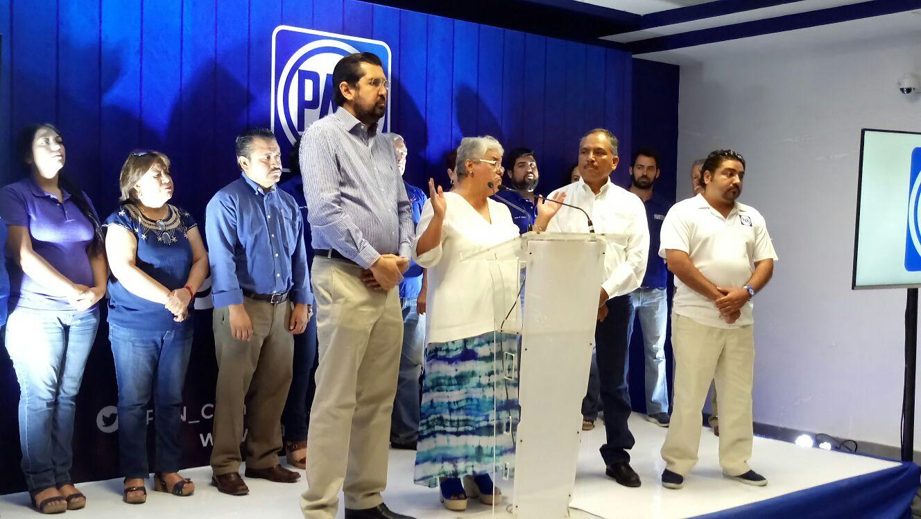 Recibe Manolo Jiménez constancia como alcalde