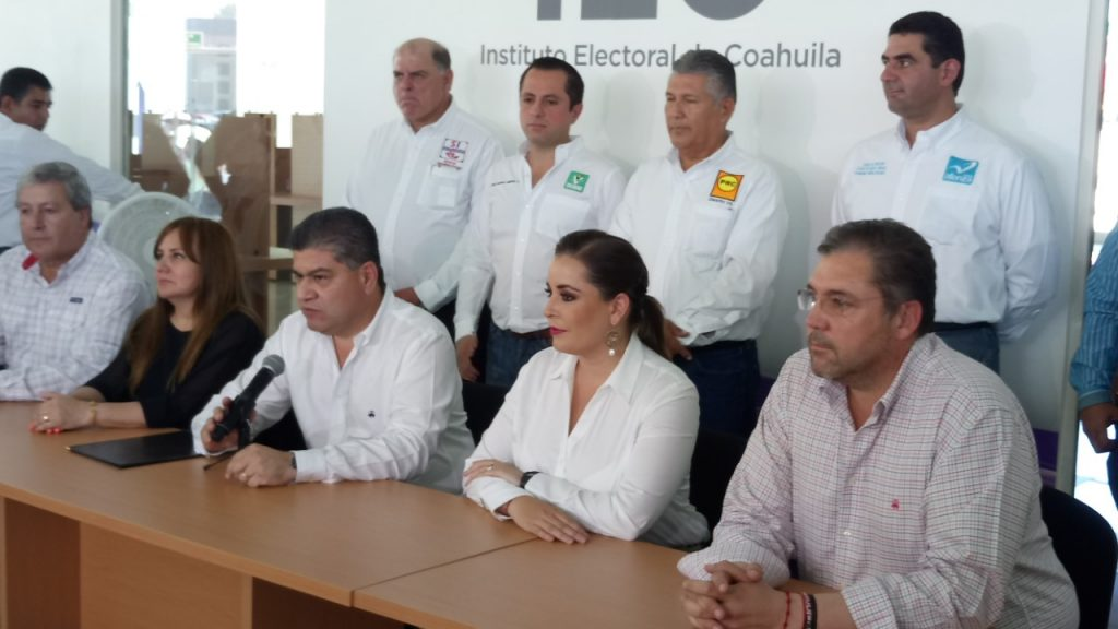 Buscará PAN la anulación de la elección en Coahuila