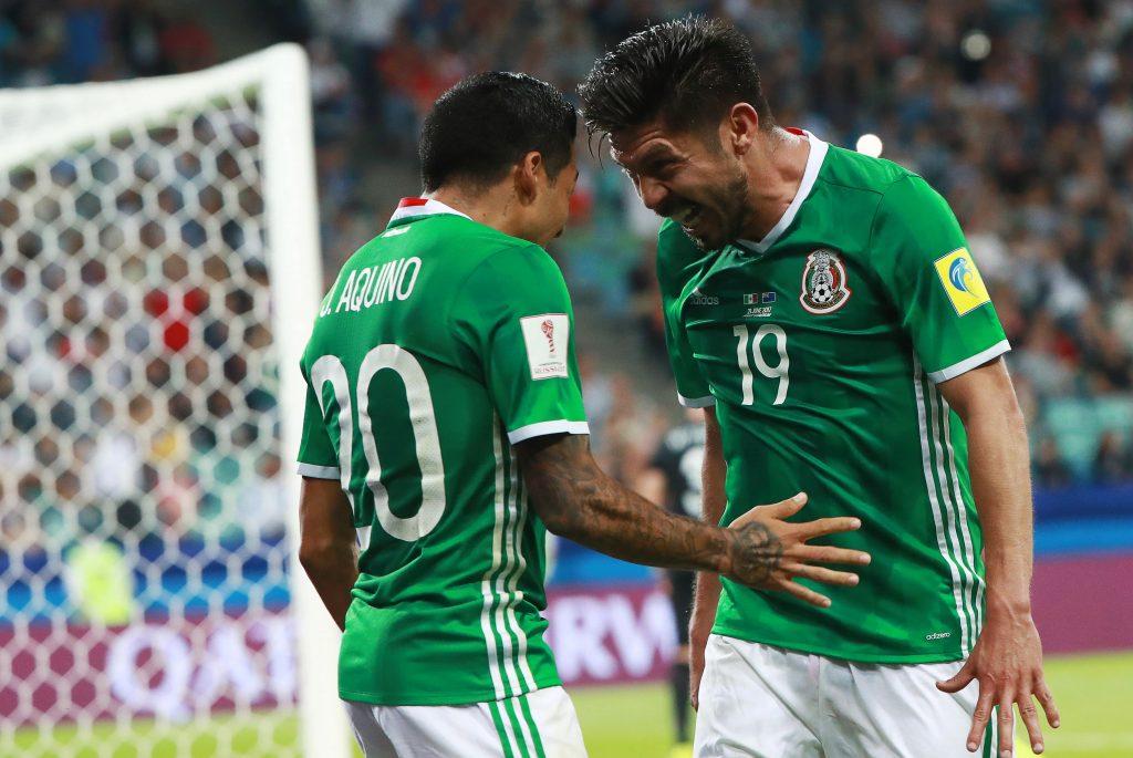 Chile aspira a