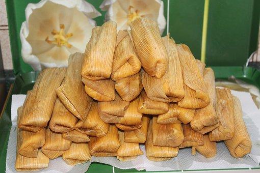 #MilManerasdeMorir número 39: Muere por comer tamales, seis más están intoxicados