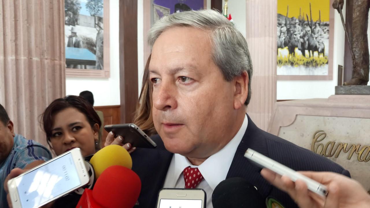 Sistema Anticorrupción rechaza exhorto al Ejecutivo por supuesto espionaje