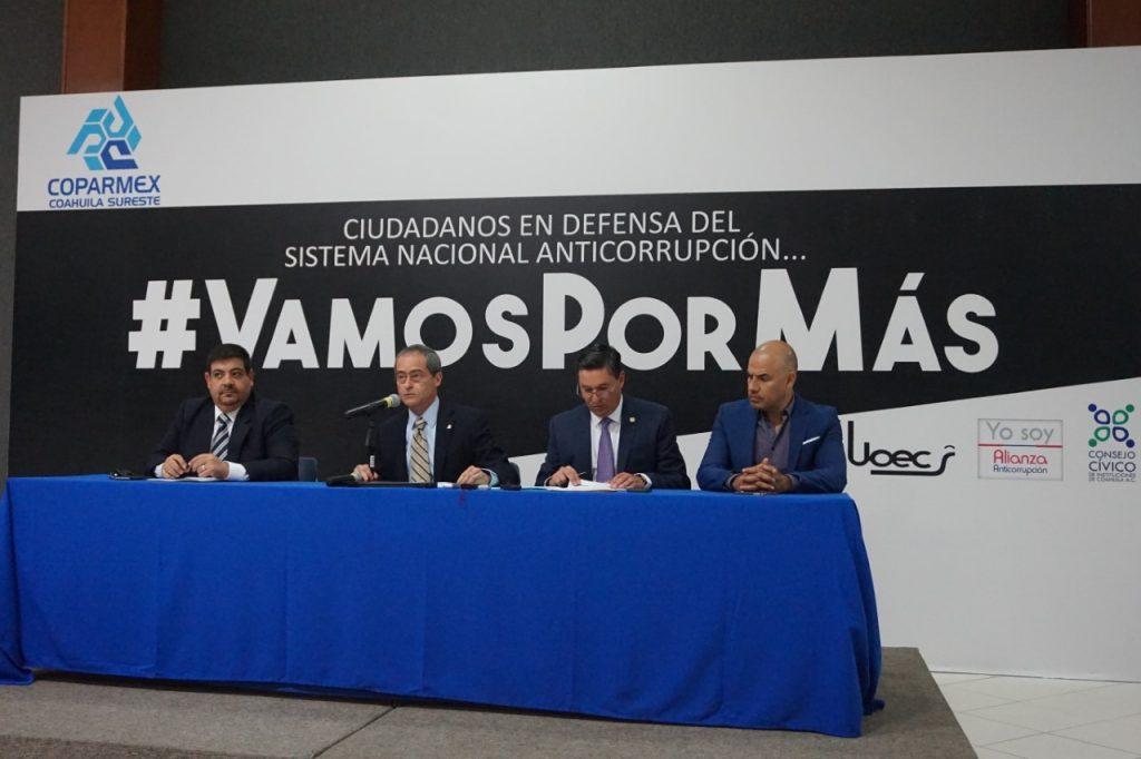 #VamosPorMás se pronuncia a favor del SNA
