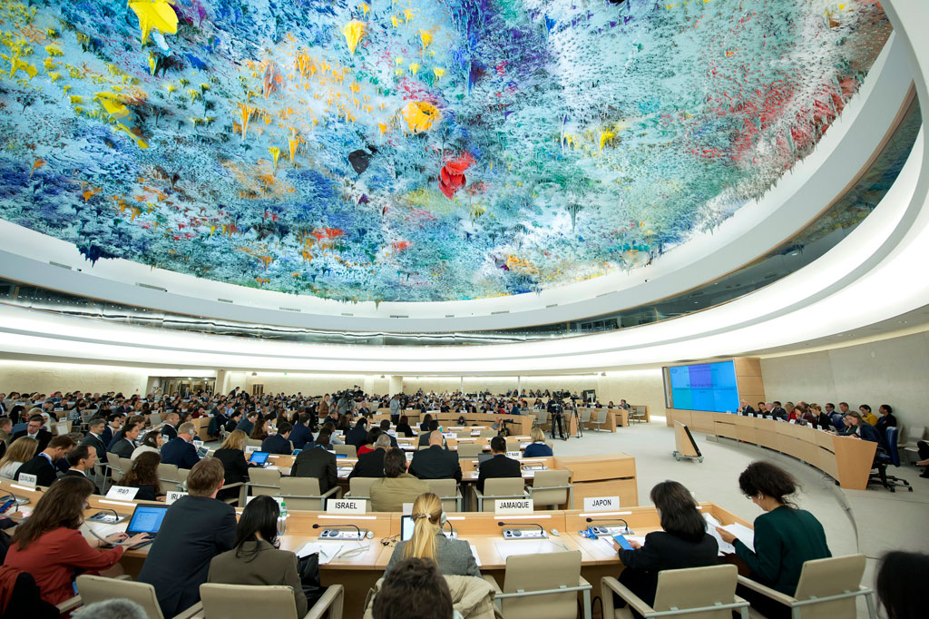 Comité antirracista de la ONU emite primera advertencia a EEUU