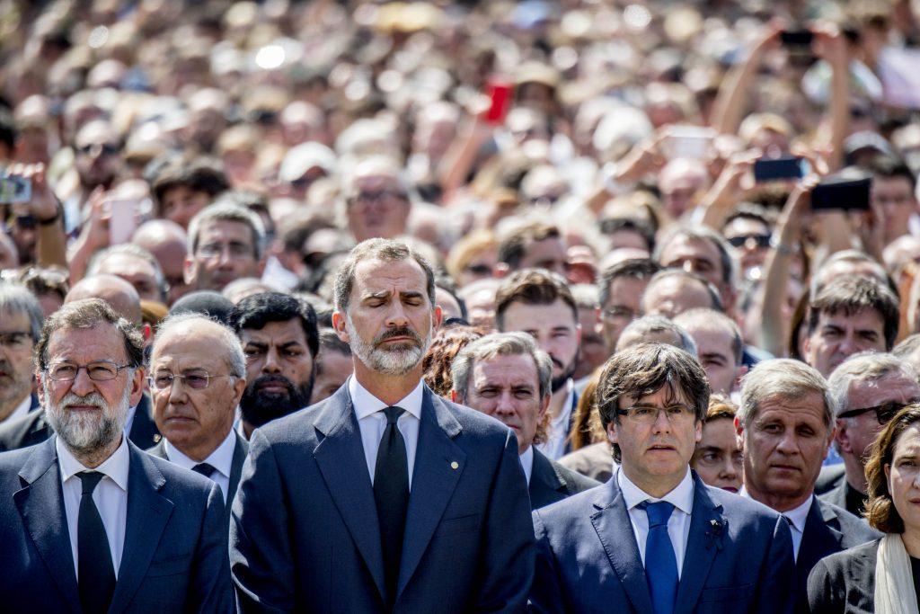 Gobierno español da por desmantelada célula terrorista