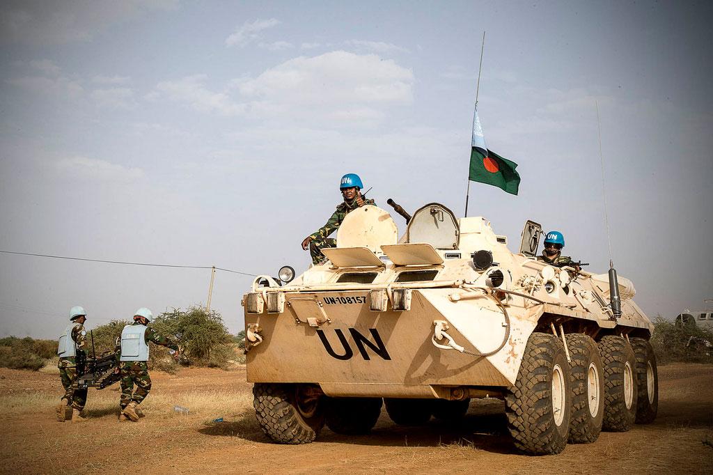 Ataque contra sedes de la ONU en Malí deja 9 muertos