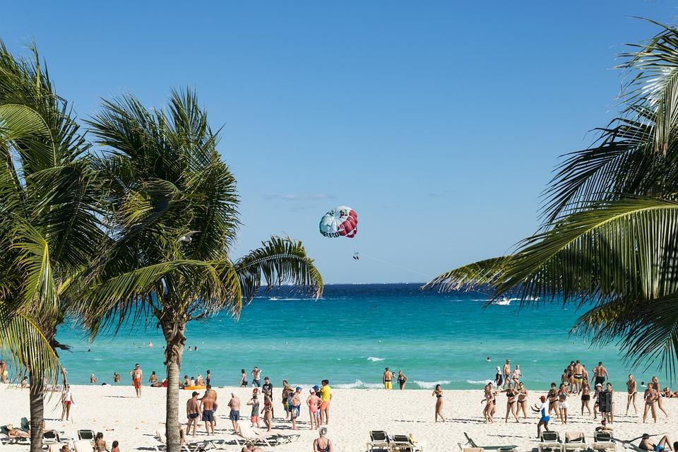 Quintana Roo se beneficia con los servicios de Airbnb 23/Ago/2017 Quintana Roo