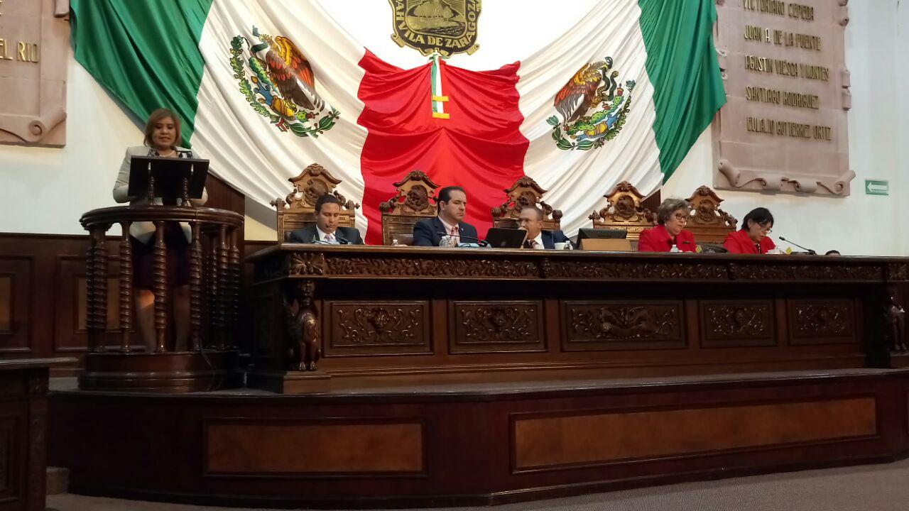 No es una reestructura a la deuda: Amando Rubio, SEFIN