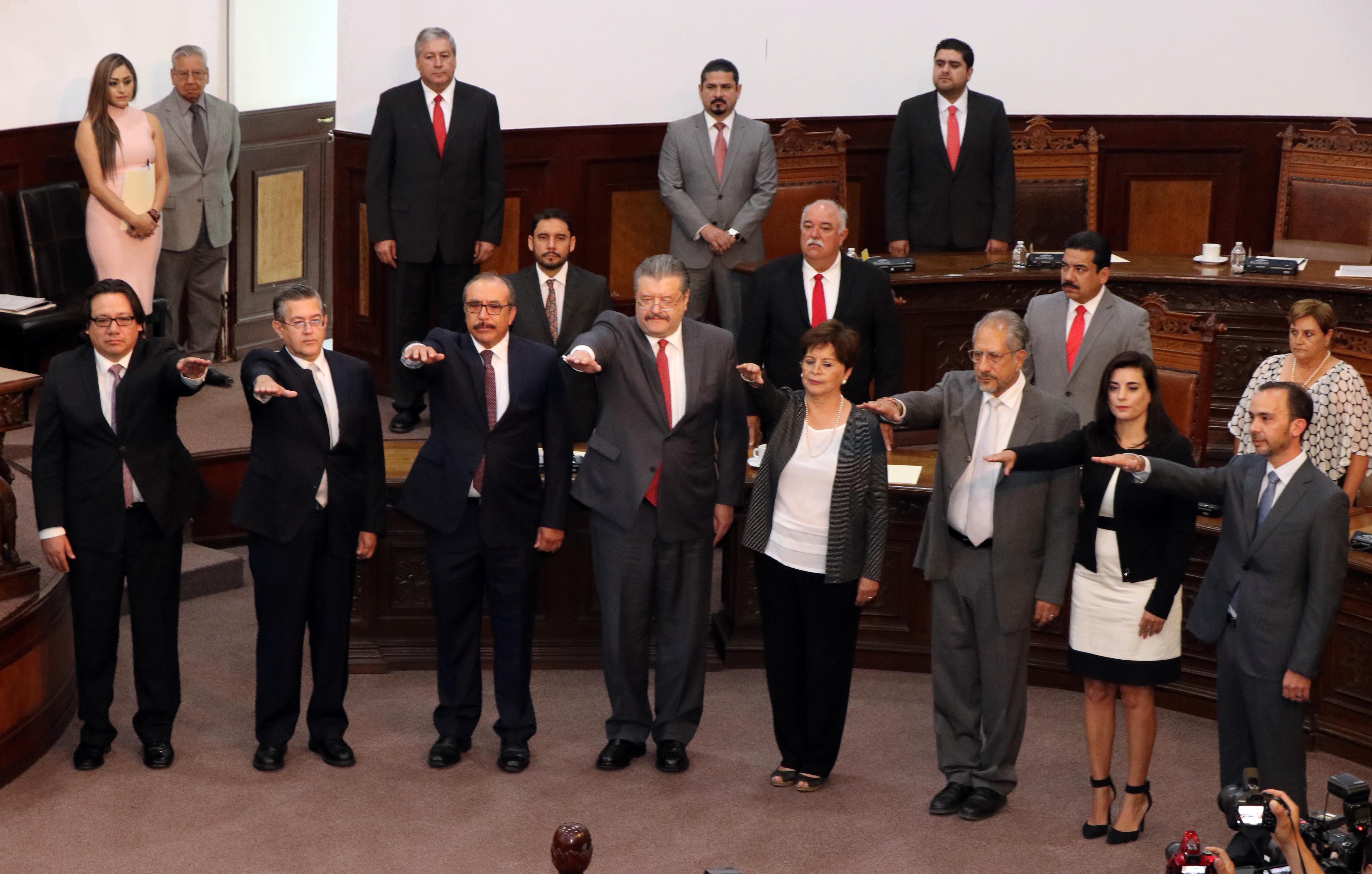 Emiten convocatoria para designar Consejo ciudadana de SEA