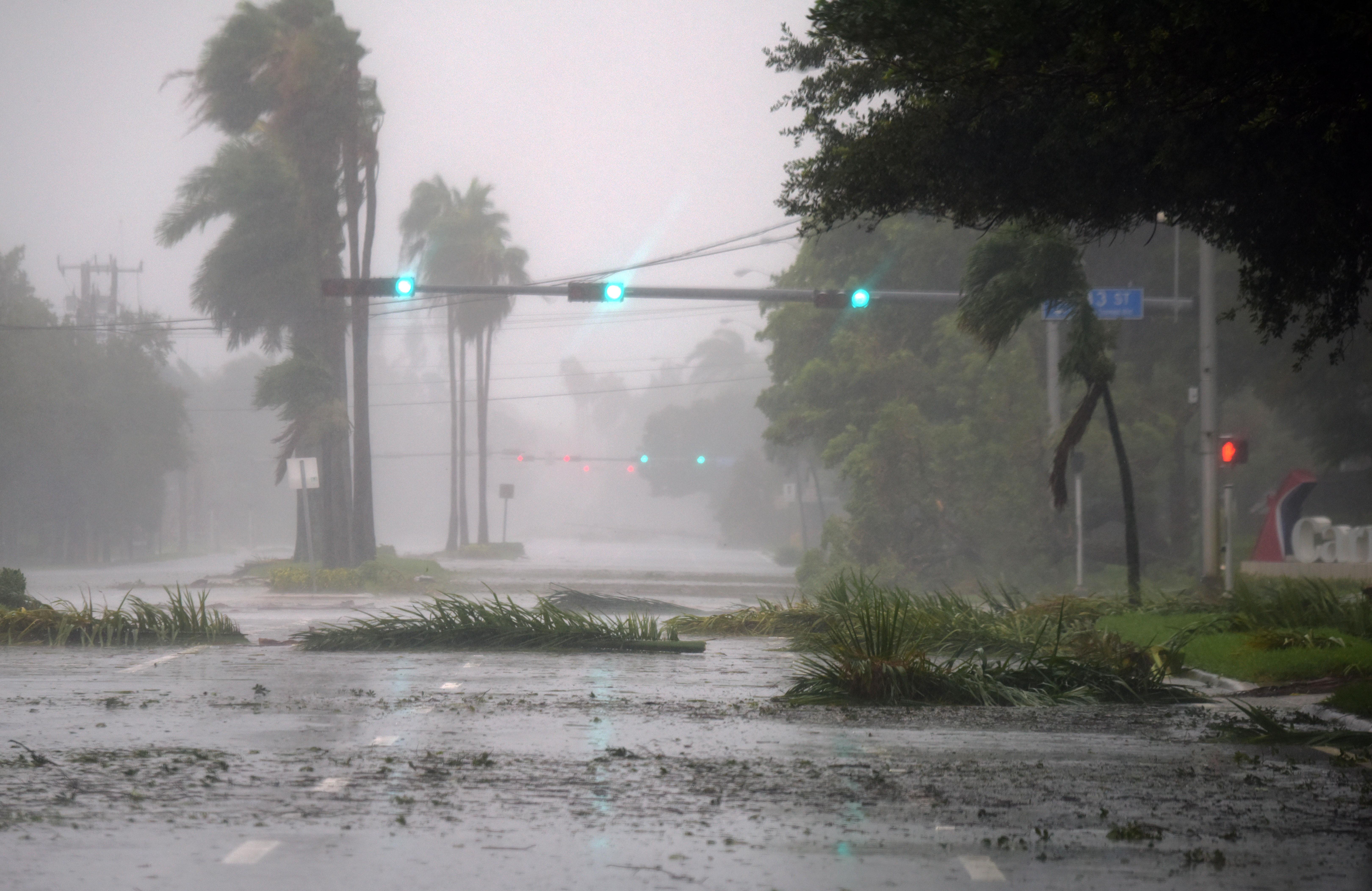 Termina temporada de huracanes tras batir récords