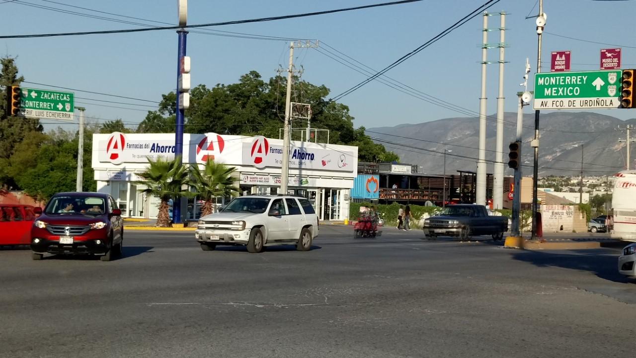 Reportan apagón masivo en varias ciudades — México